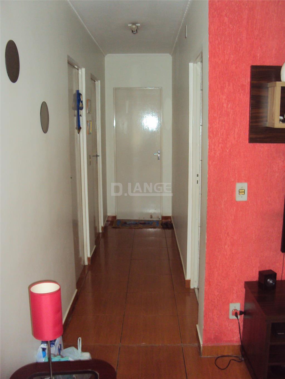 Apartamento de 2 dormitórios em Jardim Das Oliveiras (Nova Veneza), Sumaré - SP