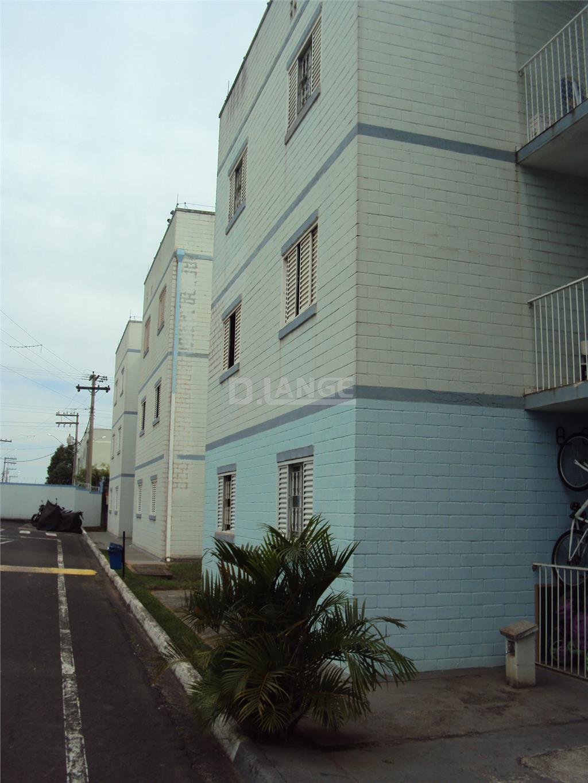 Apartamento de 2 dormitórios à venda em Jardim Das Oliveiras (Nova Veneza), Sumaré - SP
