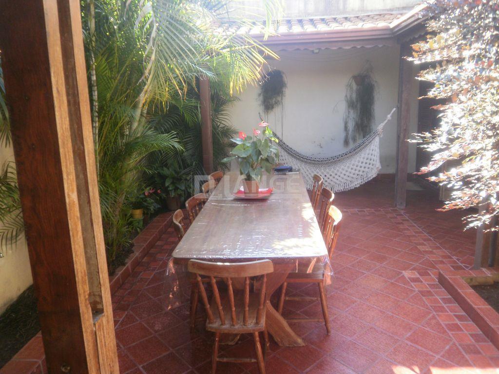Casa de 4 dormitórios em Jardim Boa Esperança, Campinas - SP