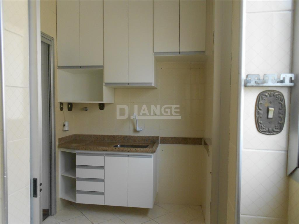 Apartamento de 1 dormitório em Chácara Da Barra, Campinas - SP