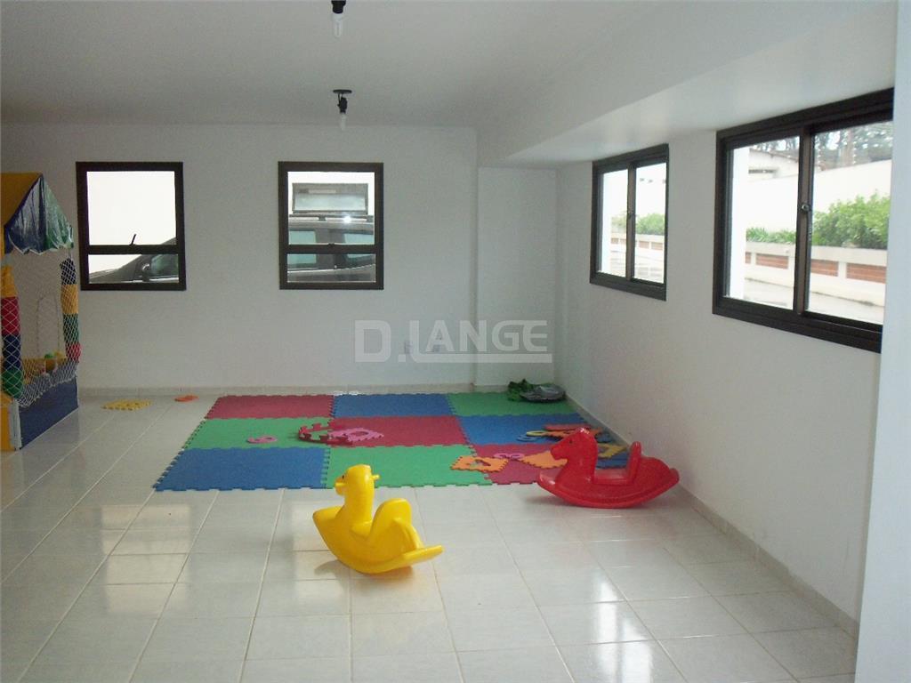 Apartamento de 3 dormitórios em Jardim Margarida, Campinas - SP