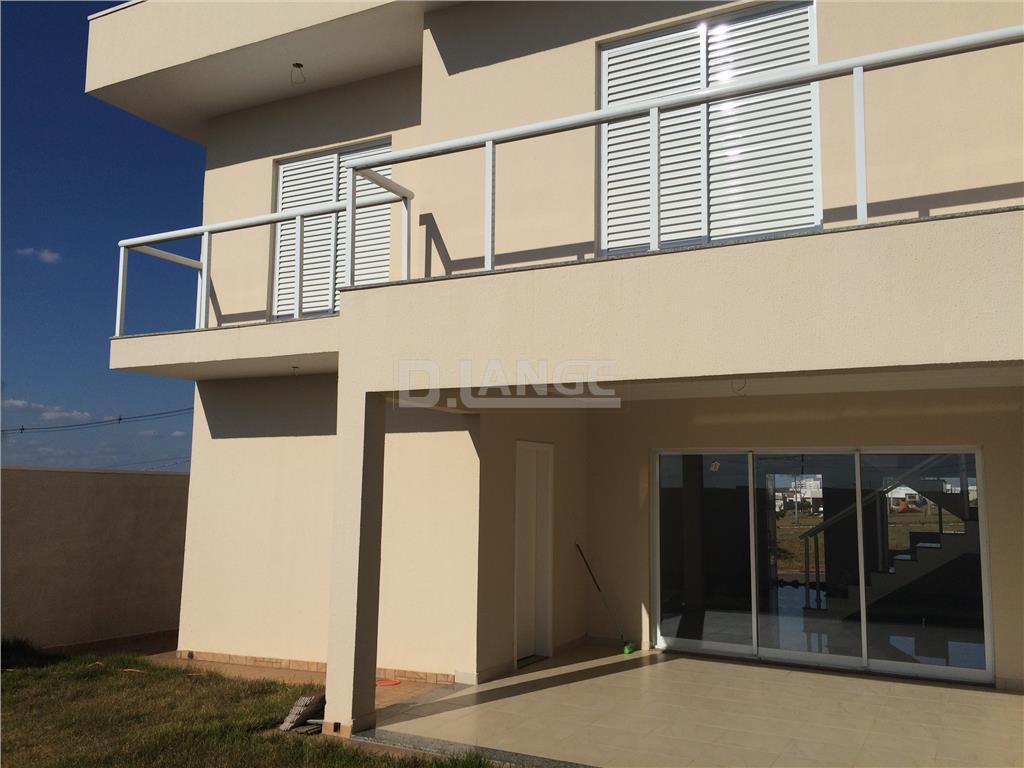 Casa de 3 dormitórios em Jardim Dulce (Nova Veneza), Sumaré - SP