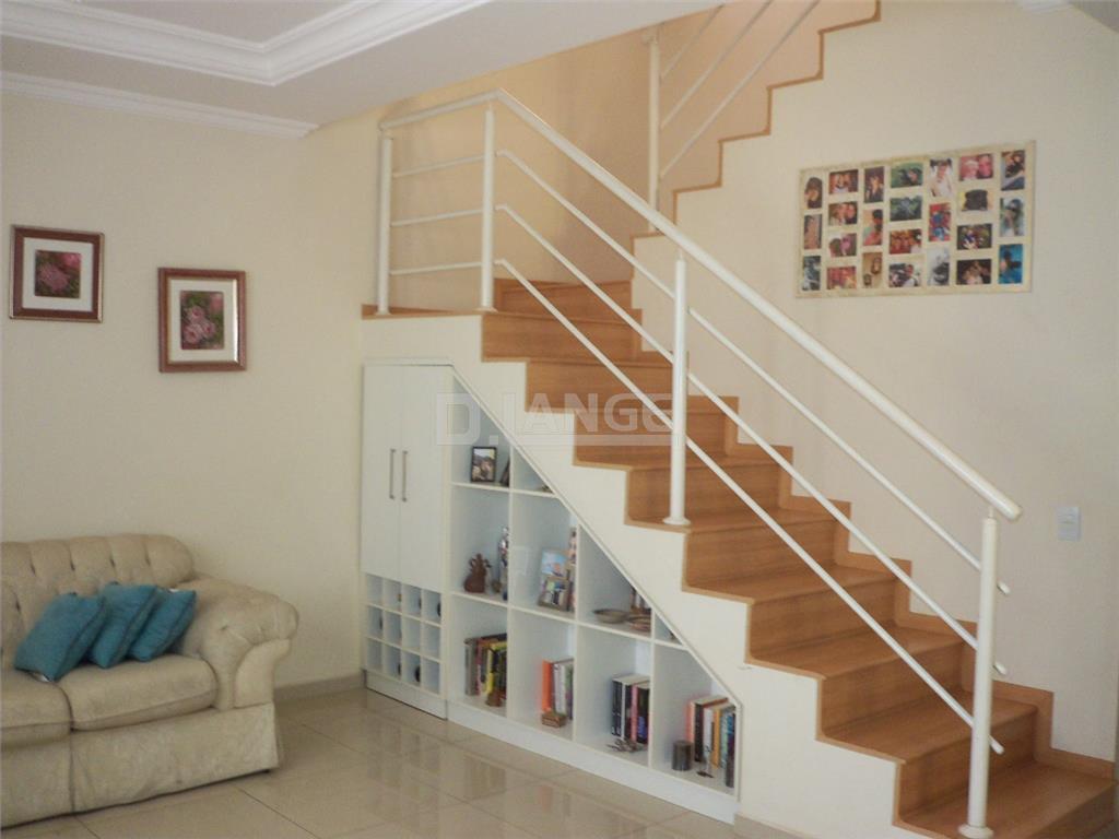 Casa de 3 dormitórios em Chácara Das Nações, Valinhos - SP