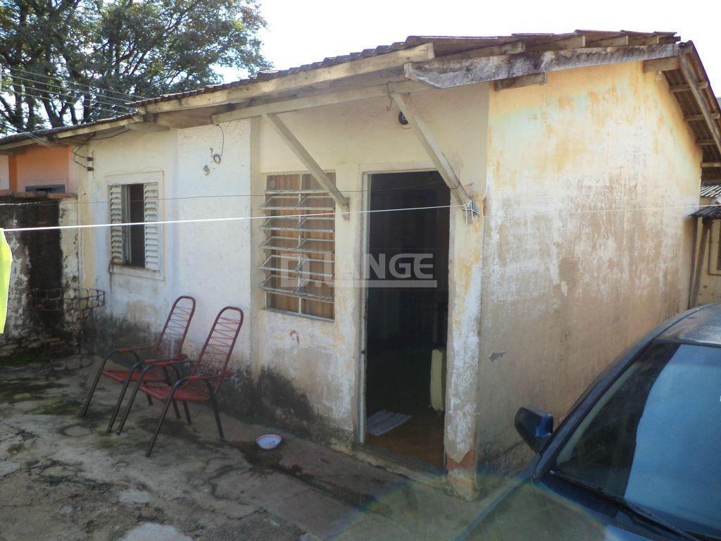 Casa de 2 dormitórios à venda em Vila Castelo Branco, Campinas - SP