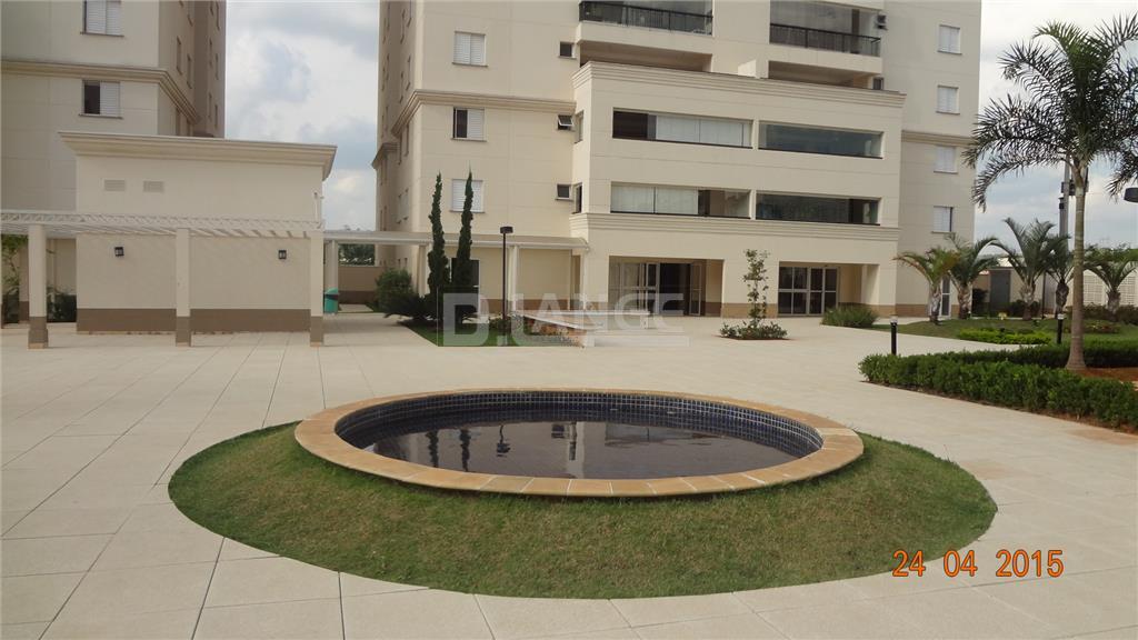 Cobertura de 4 dormitórios em Vila Brandina, Campinas - SP