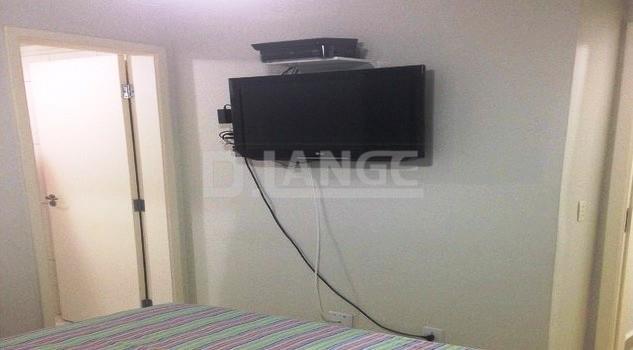 Apartamento de 2 dormitórios em Jardim Nova Europa, Campinas - SP