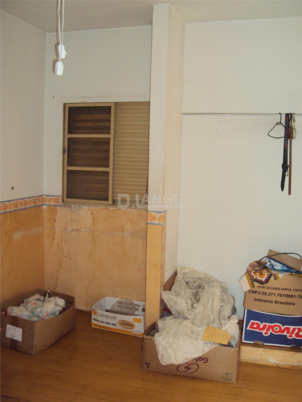 Casa de 4 dormitórios em Botafogo, Campinas - SP