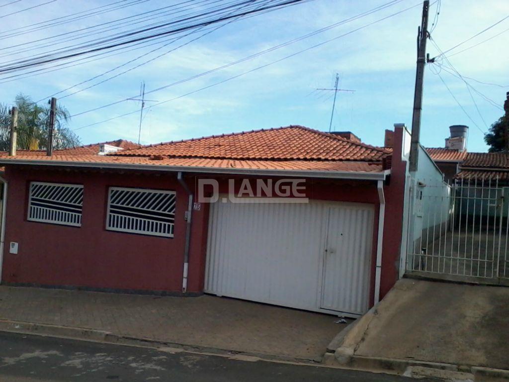 Casa de 5 dormitórios à venda em Parque Silva Azevedo (Nova Veneza), Sumaré - SP