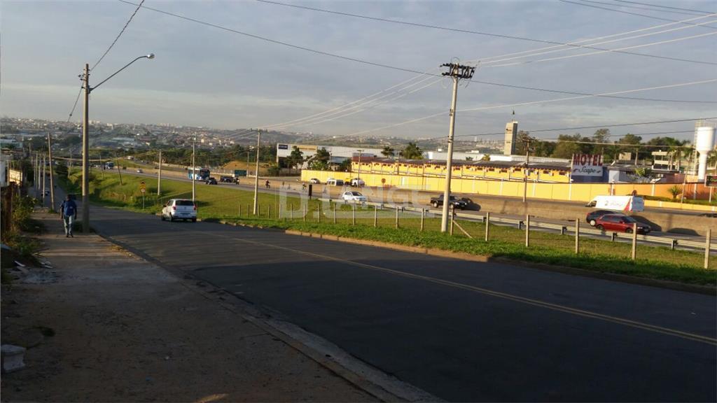 Área em Jardim Itatinga, Campinas - SP