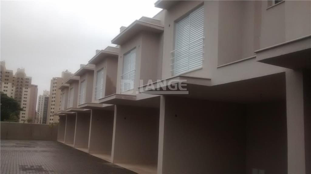 Casa de 3 dormitórios à venda em Chácara Primavera, Campinas - SP