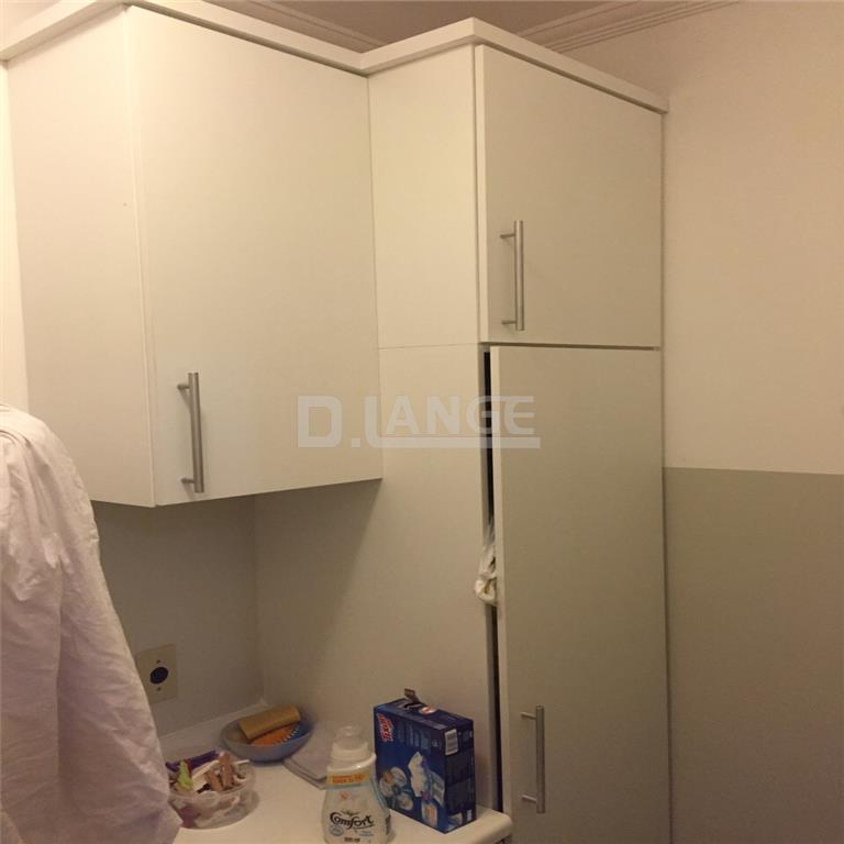 Apartamento de 2 dormitórios em Jardim Shangai, Jundiaí - SP