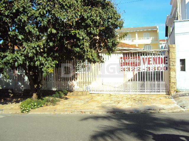 Casa de 3 dormitórios em Alto Taquaral, Campinas - SP