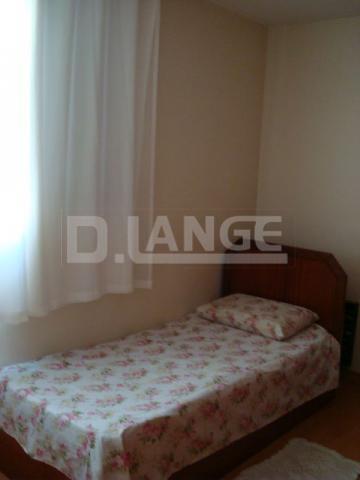 Apartamento de 3 dormitórios em Parque Da Figueira, Campinas - SP