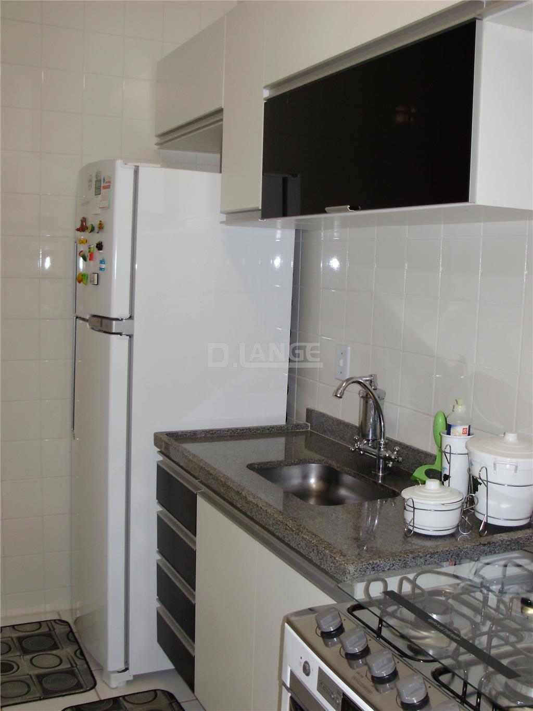Apartamento de 2 dormitórios em Jardim Volobueff (Nova Veneza), Sumaré - SP