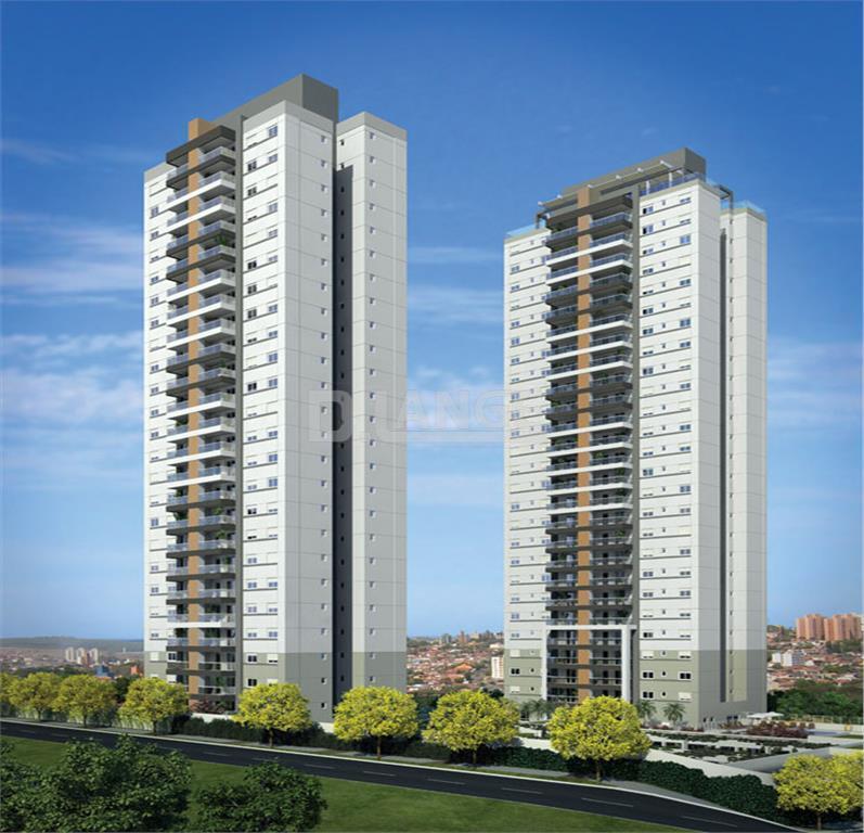 Apartamento de 2 dormitórios em Jardim Belo Horizonte, Campinas - SP