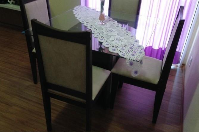 Apartamento de 2 dormitórios à venda em Parque São Jorge, Campinas - SP