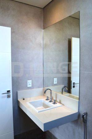 Casa de 4 dormitórios à venda em Cidade Universitária, Campinas - SP