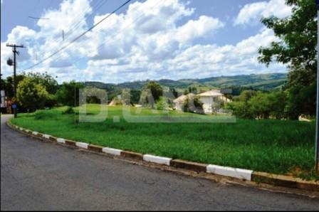Terreno em Colinas Do Ermitage (Sousas), Campinas - SP