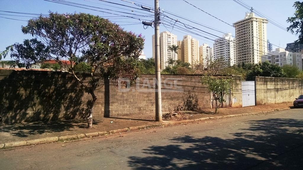 Terreno em Chácara Primavera, Campinas - SP