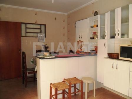 Casa de 3 dormitórios em Parque Ceasa, Campinas - SP