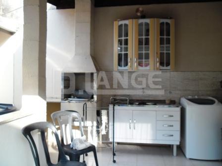 Casa de 3 dormitórios à venda em Parque Ceasa, Campinas - SP
