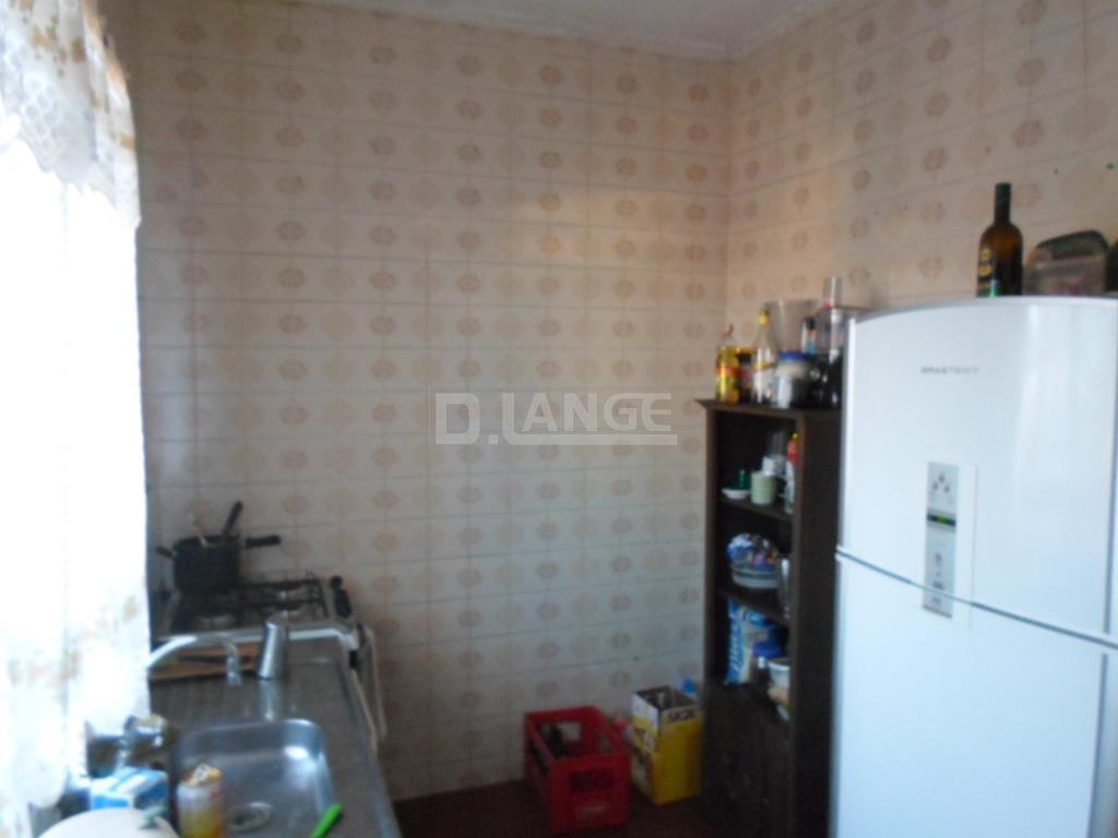 Casa de 4 dormitórios à venda em Jardim Santa Genebra, Campinas - SP