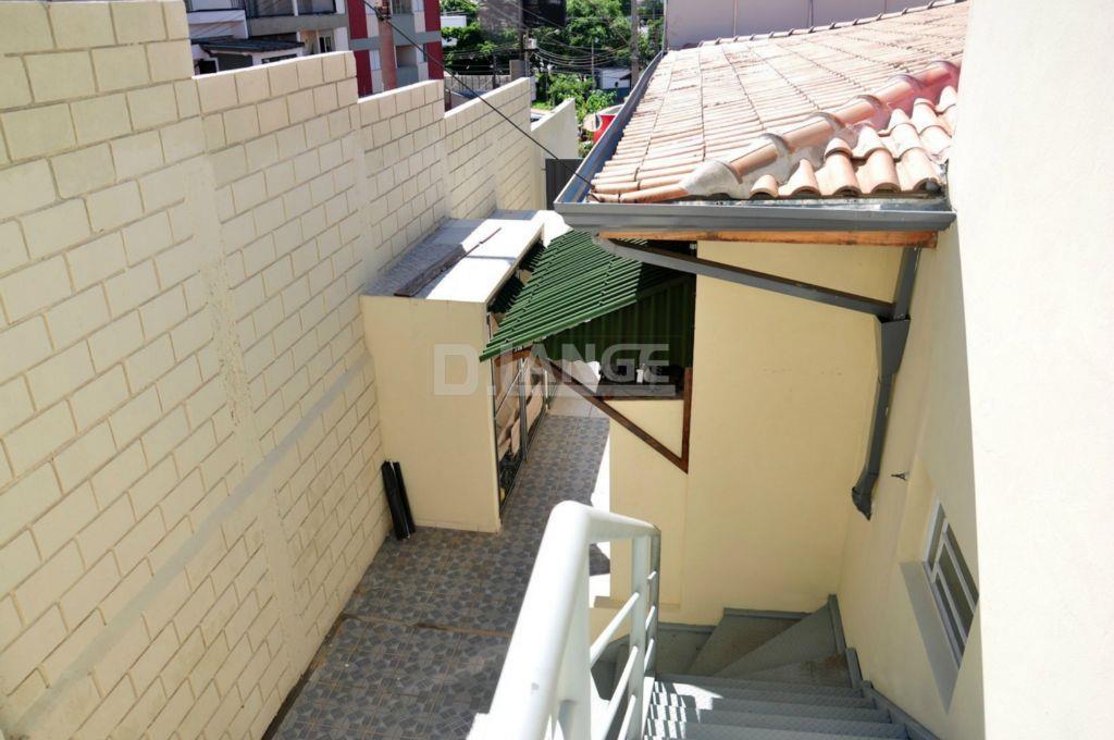 Casa em Jardim Proença, Campinas - SP