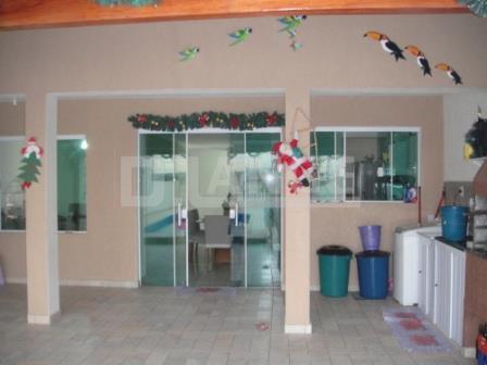 Casa de 2 dormitórios em Jardim Ouro Preto, Campinas - SP