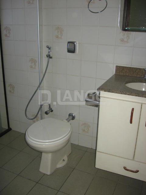 Apartamento de 2 dormitórios em Vila Rossi Borghi E Siqueira, Campinas - SP
