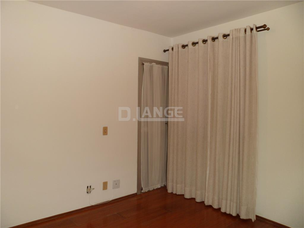 Cobertura de 3 dormitórios em Cambuí, Campinas - SP