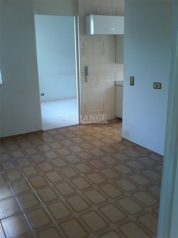 Apartamento de 3 dormitórios à venda em Conjunto Residencial Parque Bandeirantes, Campinas - SP