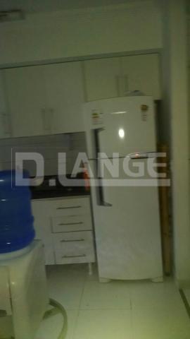 Apartamento de 2 dormitórios em Jardim Aurélia, Campinas - SP