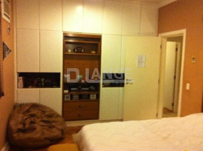 Casa de 4 dormitórios em Arboreto Dos Jequitibás (Sousas), Campinas - SP
