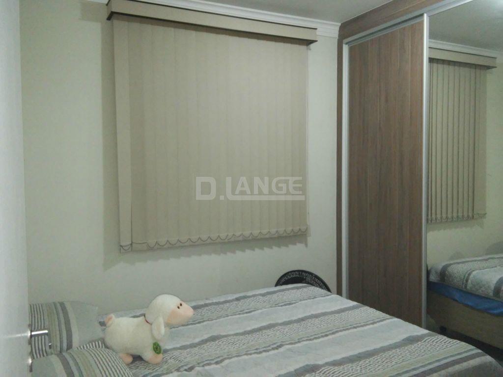 Apartamento de 2 dormitórios à venda em Vila São Francisco, Hortolândia - SP