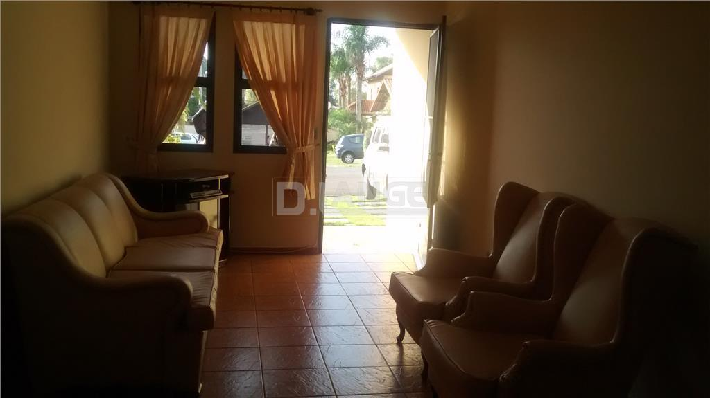 Casa de 3 dormitórios à venda em Chácaras Silvania, Valinhos - SP