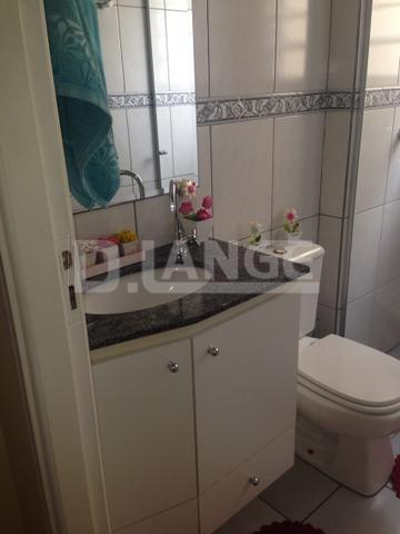 Apartamento de 3 dormitórios em São Bernardo, Campinas - SP