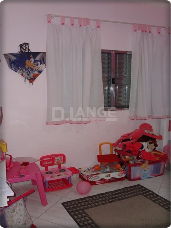 Casa de 3 dormitórios em Jardim São Pedro De Viracopos, Campinas - SP