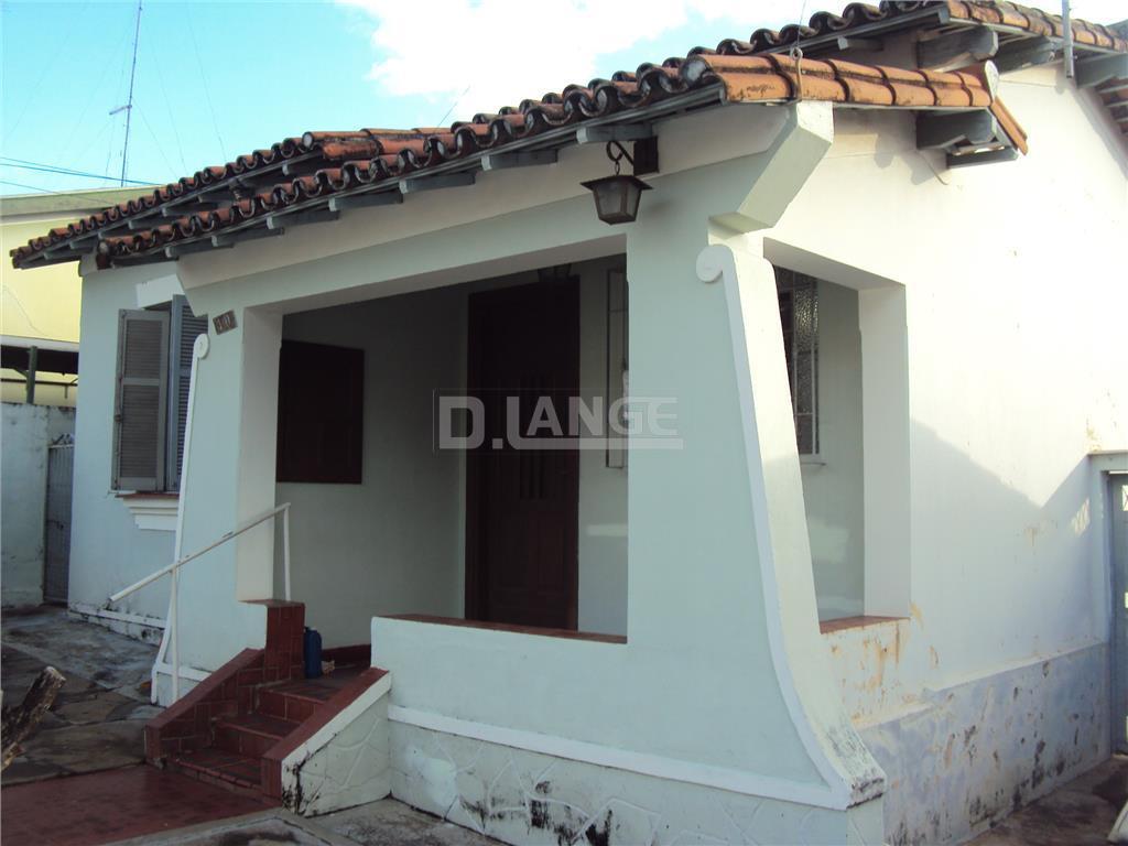 Casa de 2 dormitórios em Jardim Leonor, Campinas - SP