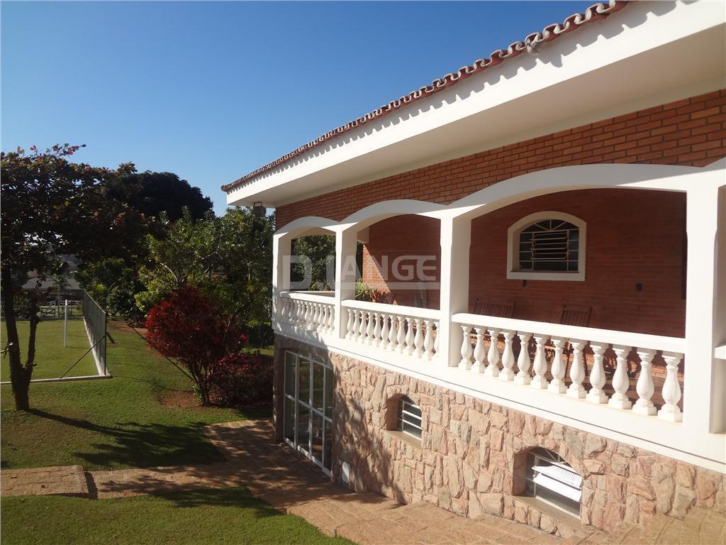 Chácara de 4 dormitórios em Colinas Do Mosteiro De Itaici, Indaiatuba - SP
