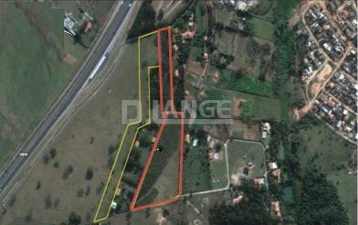 Área à venda em Região Do Aeroporto De Viracopos, Campinas - SP