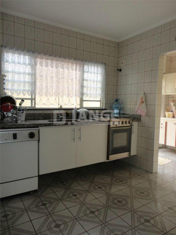 Casa de 3 dormitórios à venda em Parque Rural Fazenda Santa Cândida, Campinas - SP