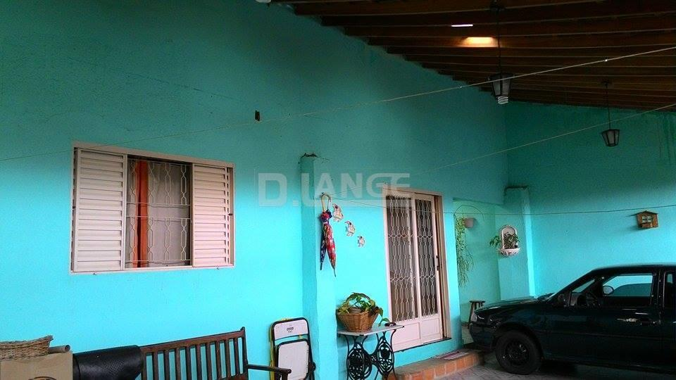 Casa de 3 dormitórios em Conjunto Habitacional Padre Anchieta, Campinas - SP