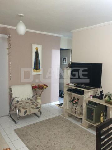 Apartamento de 3 dormitórios em Jardim Miranda, Campinas - SP