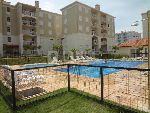 Apartamento de 3 dormitórios em Loteamento Remanso Campineiro, Hortolândia - SP
