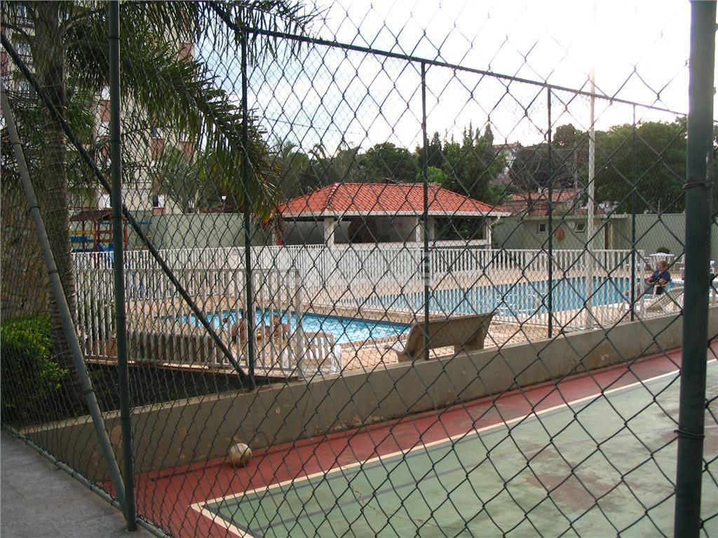Apartamento de 2 dormitórios em Chácara Primavera, Campinas - SP