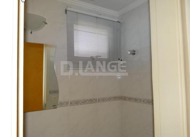 Apartamento de 1 dormitório em Jardim Brasil, Campinas - SP