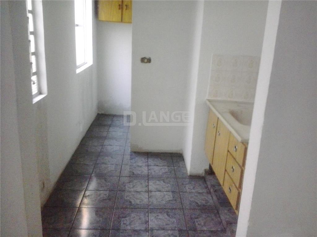 Apartamento de 2 dormitórios em Centro, Monte Mor - SP