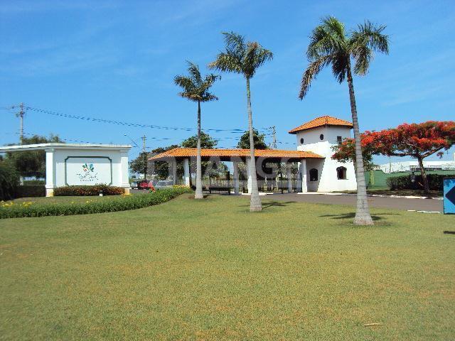 Terreno em Parque Jatobá (Nova Veneza), Sumaré - SP