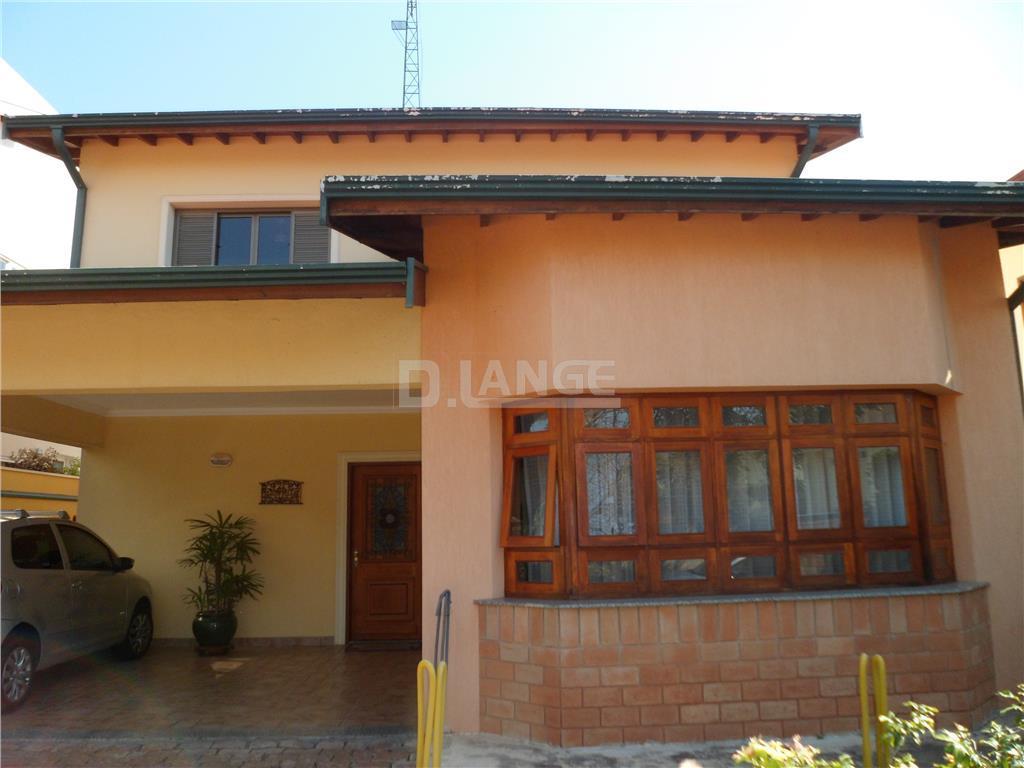 Casa de 3 dormitórios em Chácara Da Barra, Campinas - SP