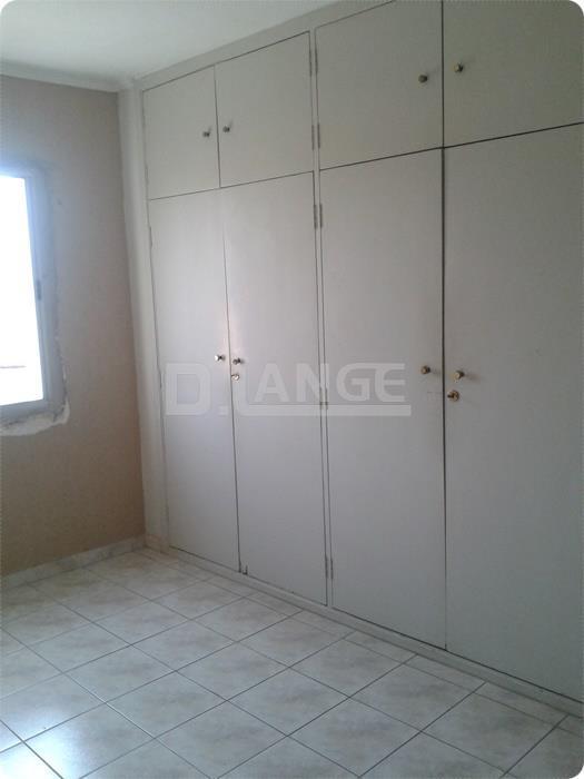Apartamento de 1 dormitório à venda em Ponte Preta, Campinas - SP
